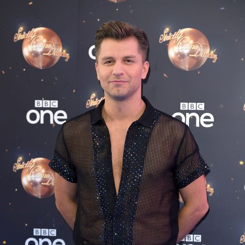 Strictly Come Dancing Pasha Kovalev: What is he doing now?