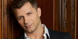 Strictly Come Dancing river cruise with Pasha Kovalev