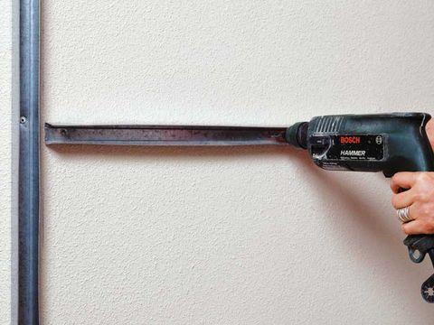 Tool, Drill, Hammer drill,