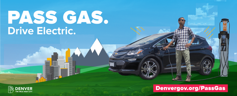 Colorado Will Require Automakers to Offer More EVs