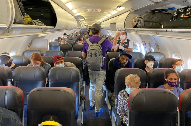 us health virus aviation politics