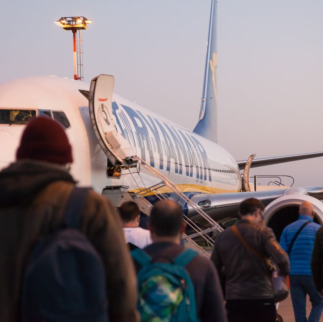 Ryanair hand luggage: Best free small cabin bags