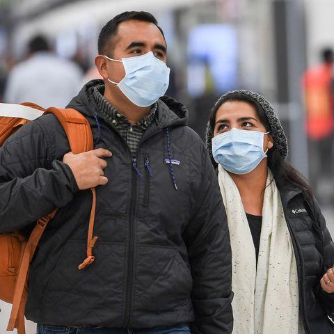 Outbreak - Coronavirus Postponed Championships World Track Indoor