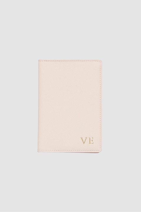Pink, Beige, Paper product, Leather, Wallet, Paper,