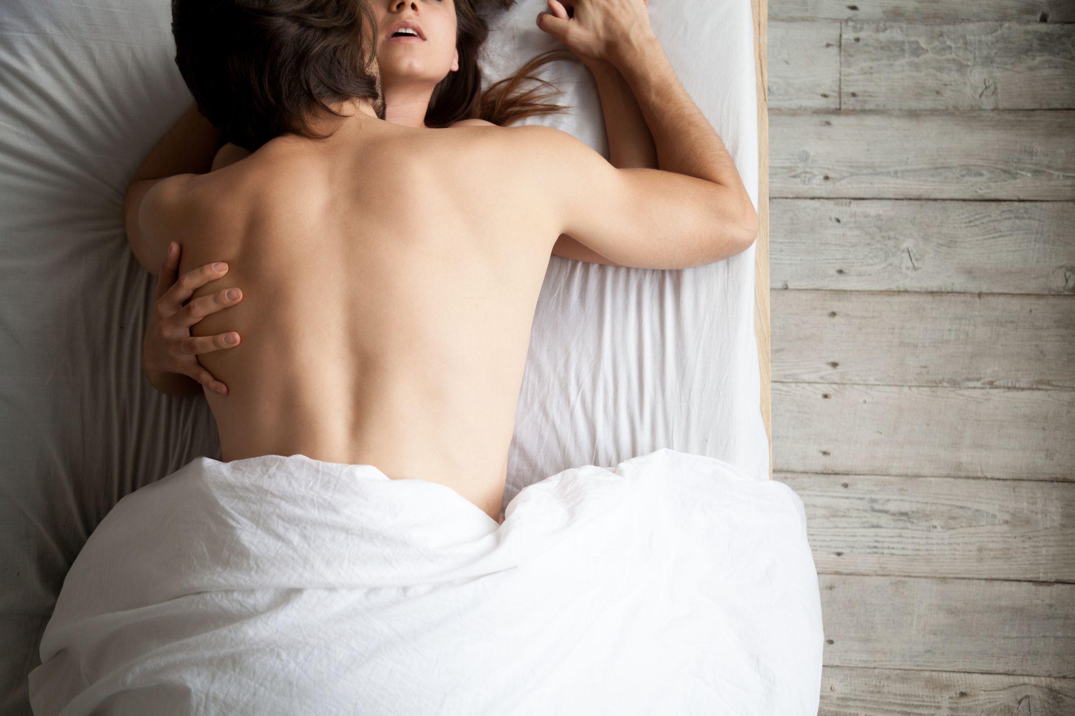 Missionary Sex Pics