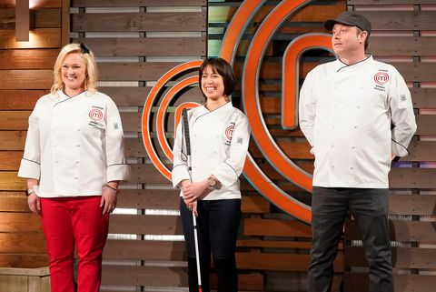 fox's masterchef   season ten
