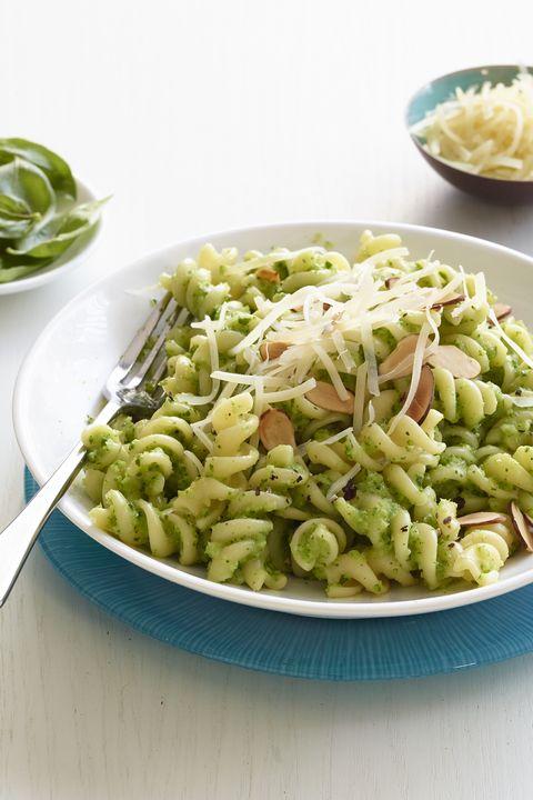 pasta recipes pasta broccoli pesto