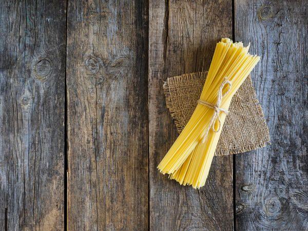 Le calorie di un piatto di pasta e i valori nutrizionali