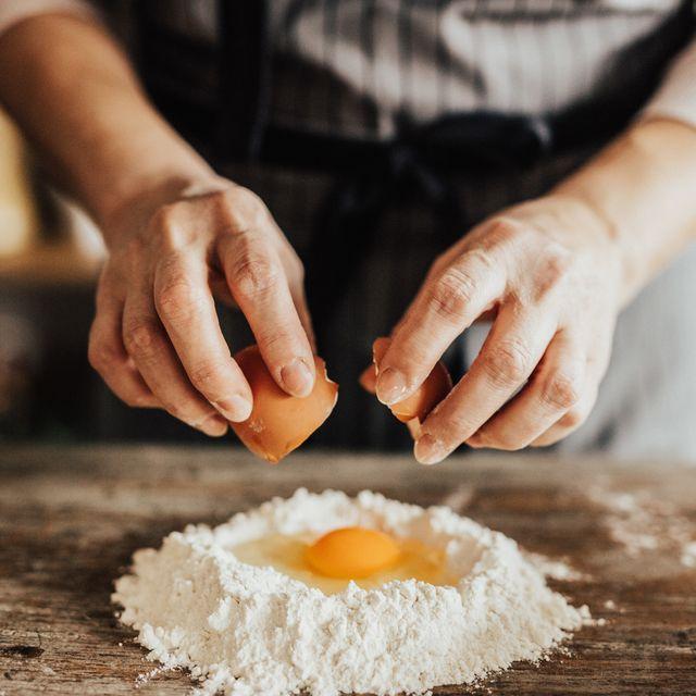 Pasta maken tools