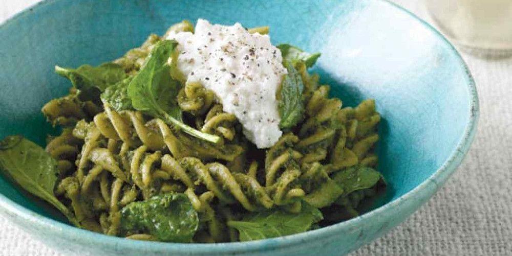 lekkerste-pasta-pesto-recepten