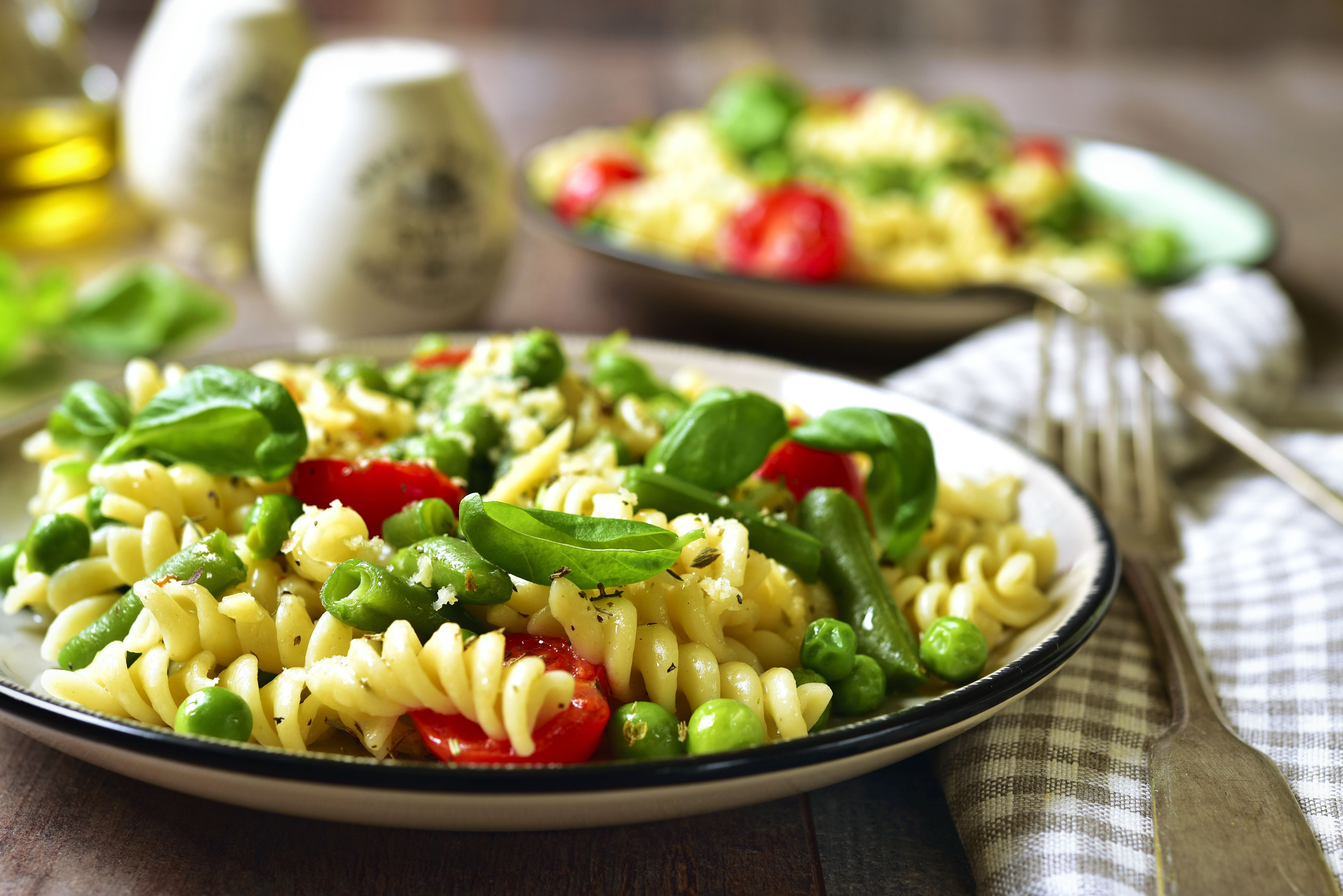 Is Pasta Healthy? How to Make Pasta Good For You, Per a