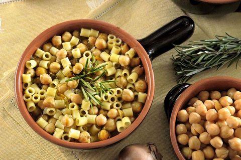 Food, Chickpea, Ingredient, Cuisine, Dish, Vegetable, Legume, Plant, Produce, Fruit,