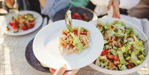 Koolhydraten stapelen:lekkere recepten die koolhydraatrijk zijn