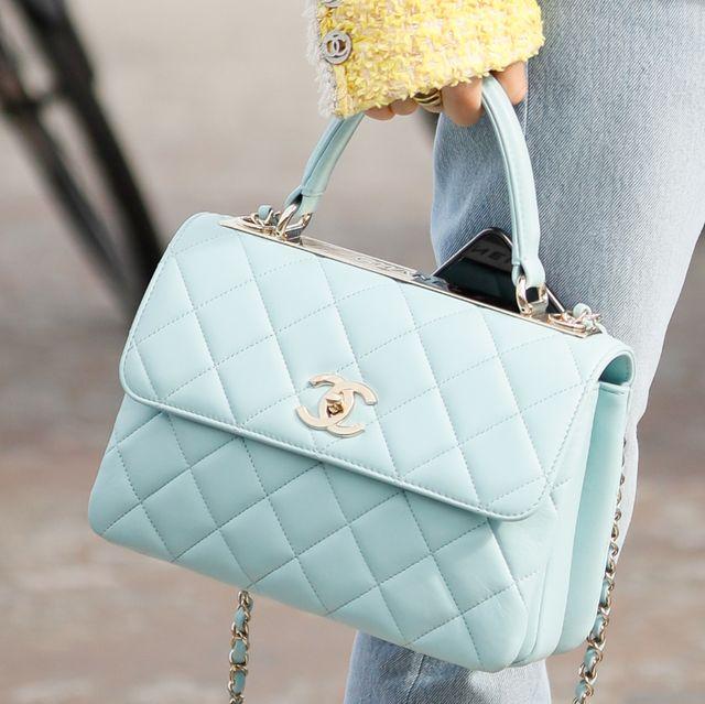 Yellow, Fashion, Street fashion, Handbag, Bag, Fashion accessory, Style,