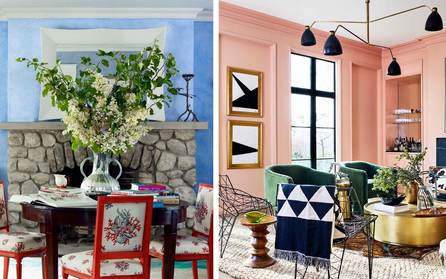32 Gorgeous Pastel Rooms   Pastel Decorating Ideas