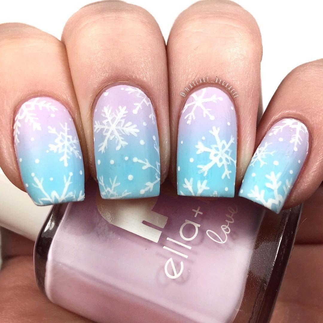 Beautiful French Nails Set Nail Artist Indiglownails Follow