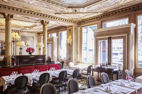 Pasticcerie e caffè storici a Parigi