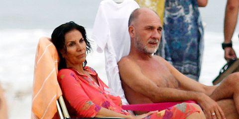 Carmen Gahona Indignada Tenía A Mi Suegra Como A Una Reina