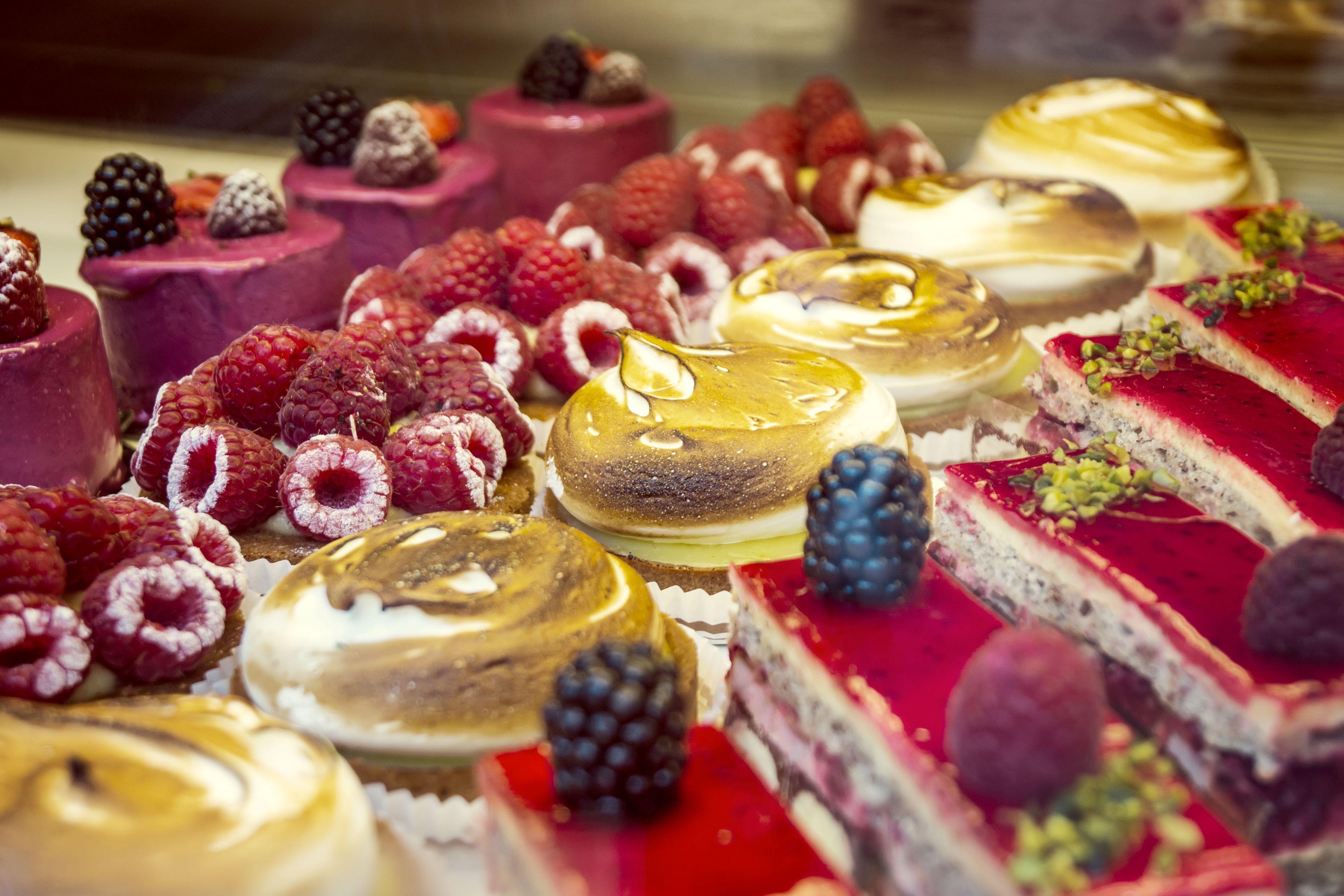 The 50 Best Dessert Spots In New York City