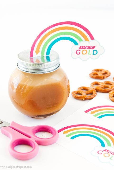DIY Liquid Gold