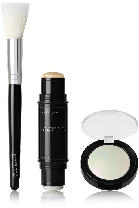 PAT MCGRATH LABS  Skin Fetish 003 Illuminator Kit - Golden