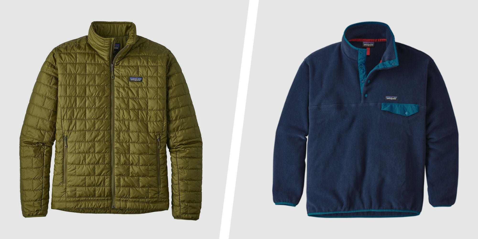 The 8 Best Patagonia Men's Deals From REI's Crazy-Good Outlet Sale