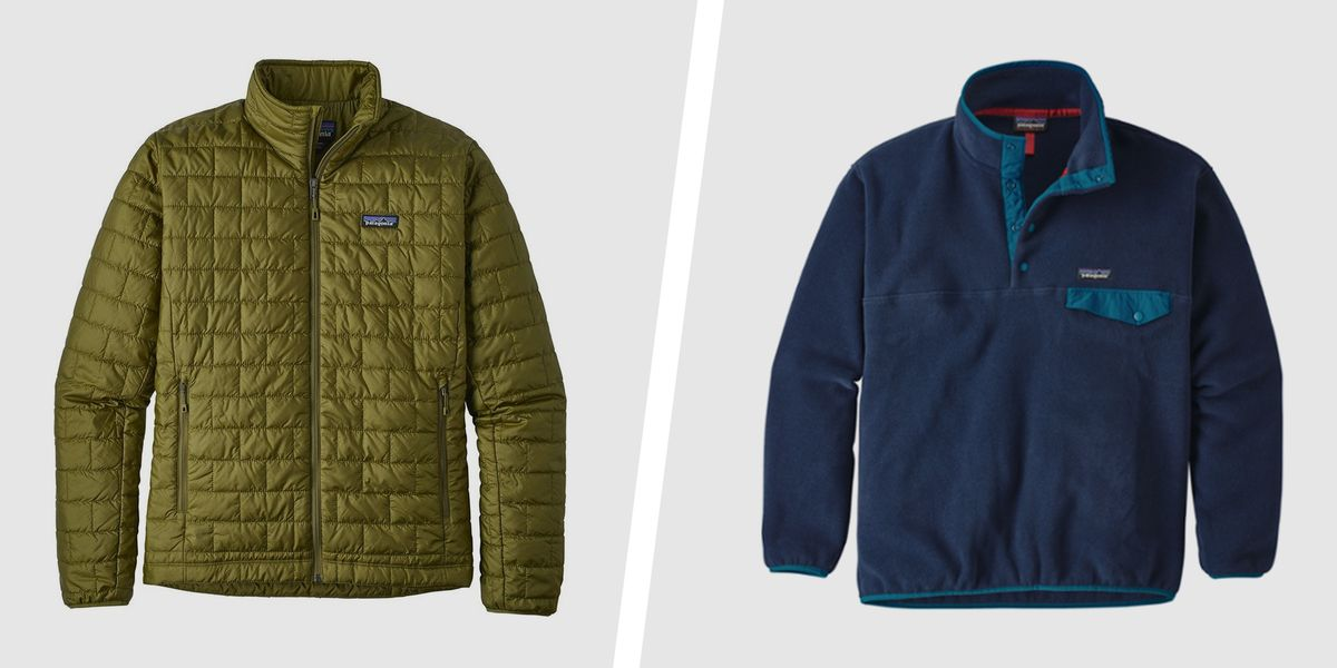 Stock Up on the Best Patagonia Gear With This Sale