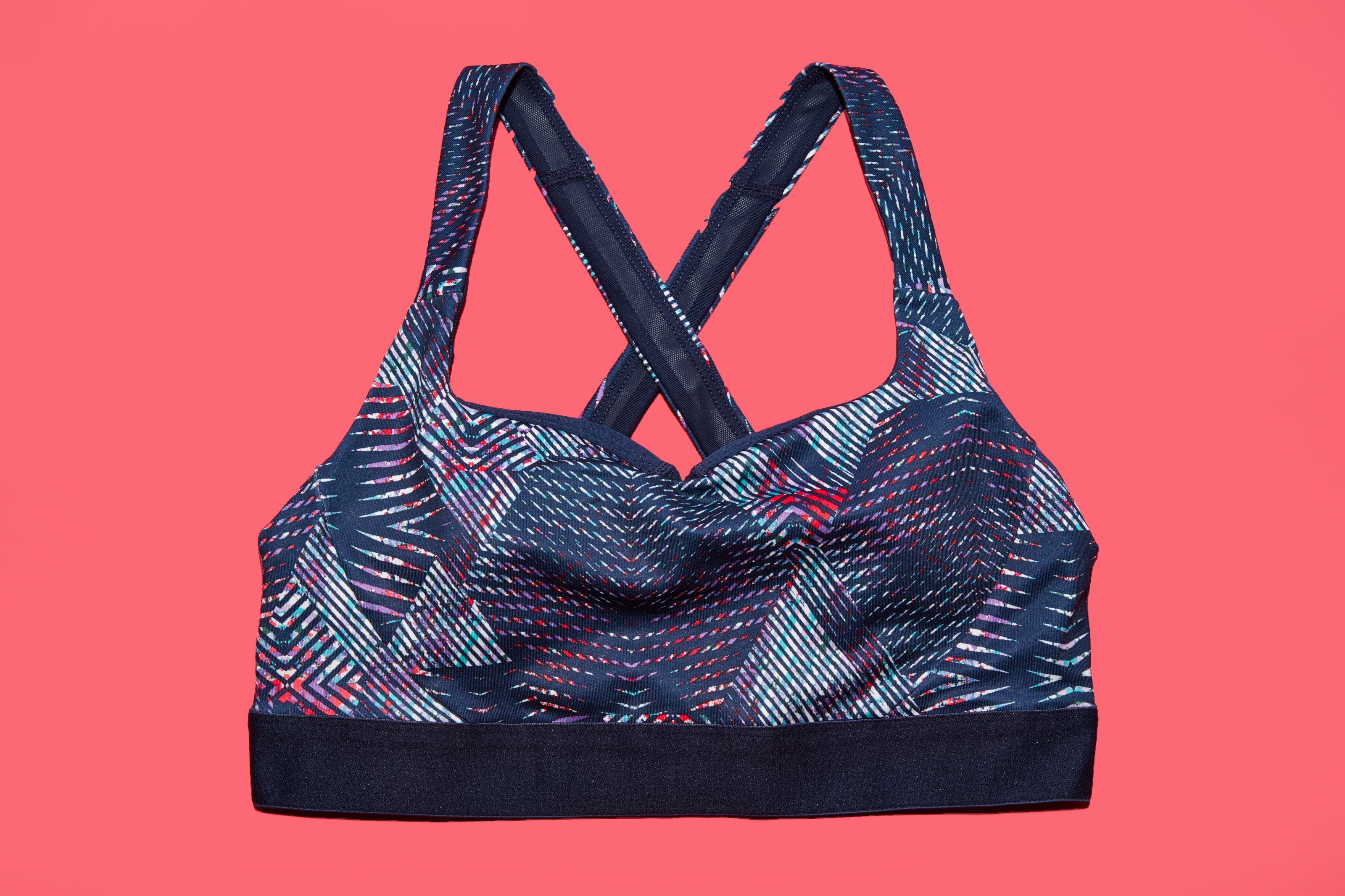 9bddb3cf6390c The Patagonia Switchback Sports Bra Feels Like Your Favorite PJ s
