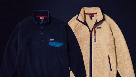 390ac61a4 The Fair-Trade Fleece You Can Wear All Winter (and Spring!)