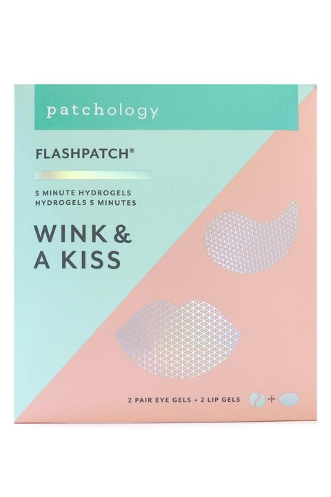Patchology Wink & a Kiss FlashPatch Hydrogels Gifts Under 10