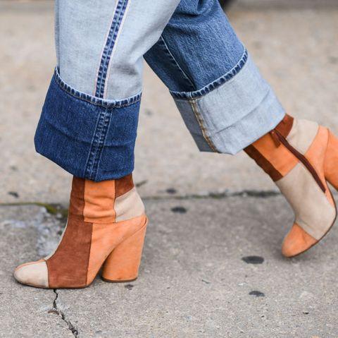 schoenentrends herfst winter 2021