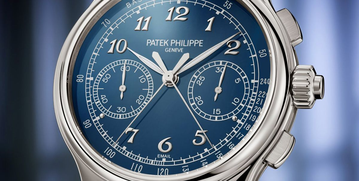 The Ultimate Guide to Chronograph Watches