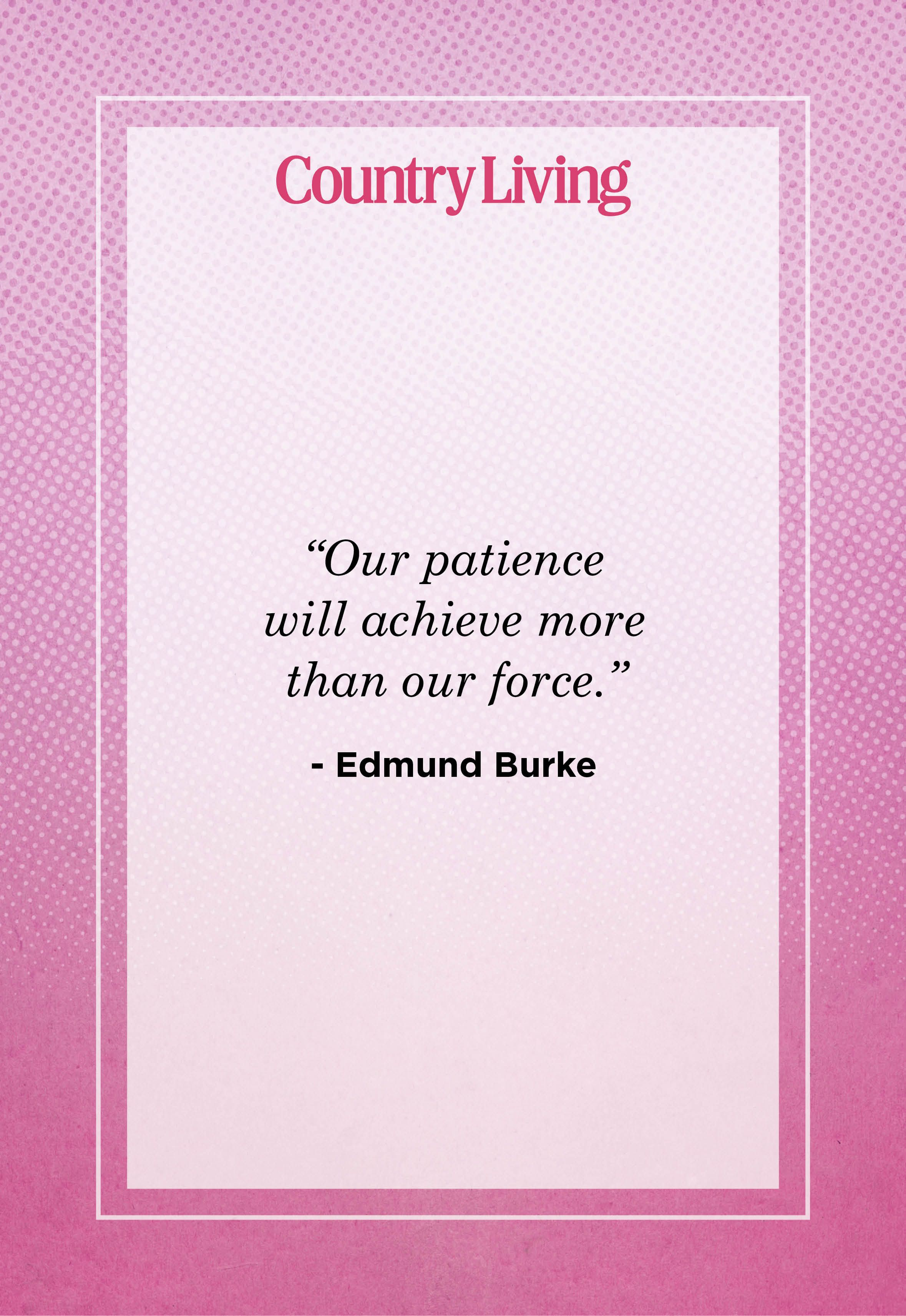 10 Patience Quotes - Have Patience Sayings