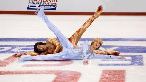 will ferrell en patinazo a la gloria