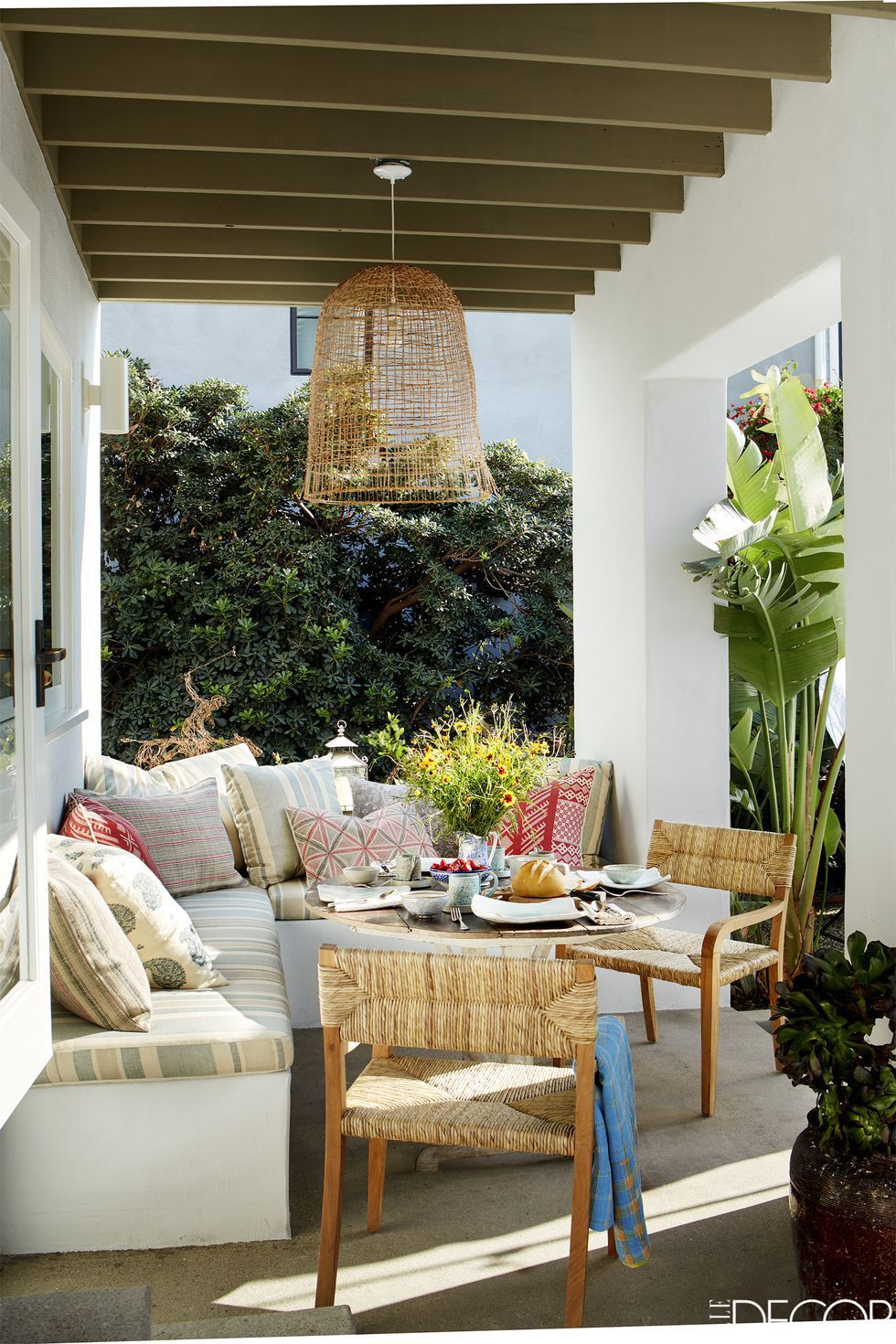 Inspiring Small Patio Decor Ideas 40 Gorgeous Small Patios
