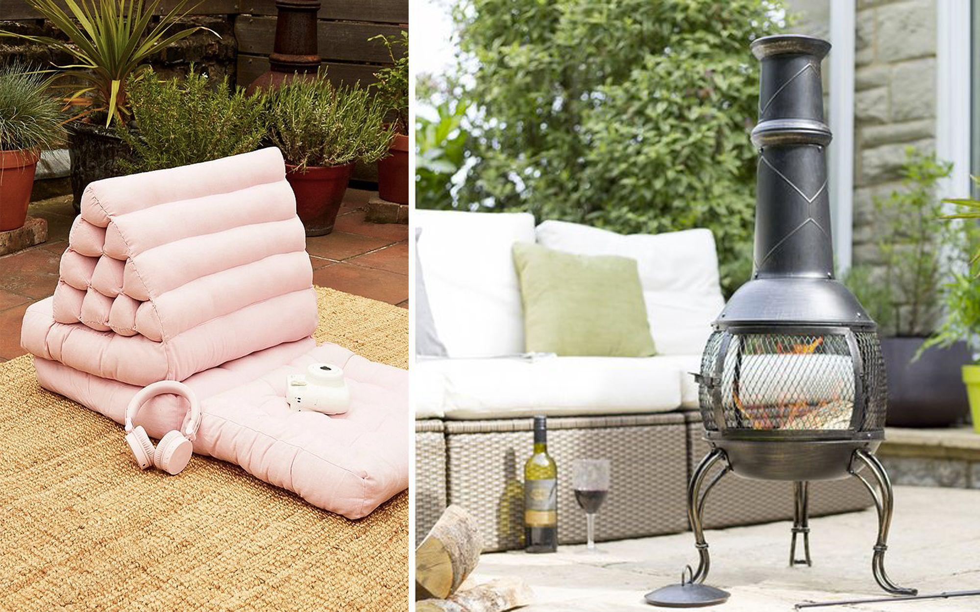 Best Patio Accessories And Garden Furniture