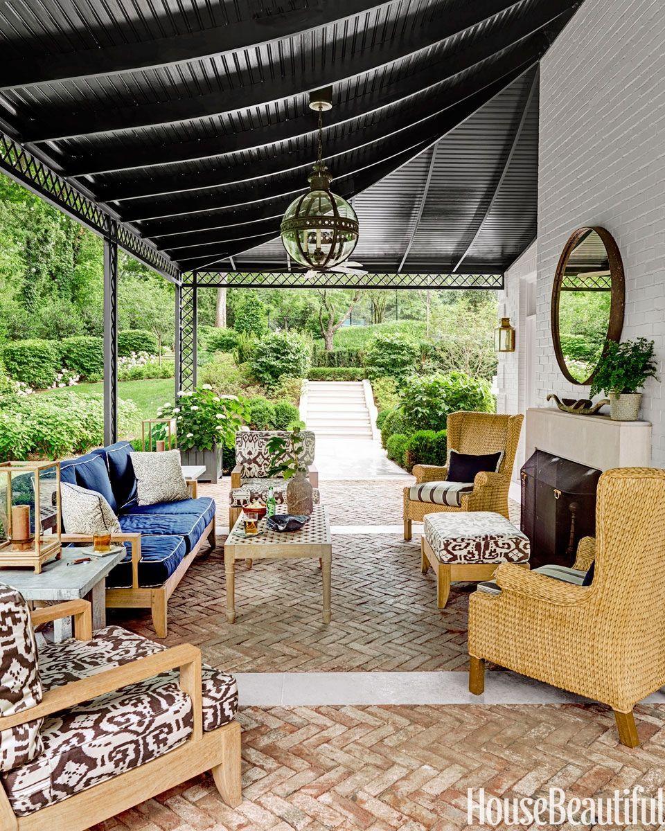 House Beautiful & 53 Beautiful Landscaping Ideas - Best Backyard Landscape Design Tips ...