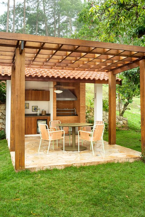 14 Best Patio Cover Ideas Smart Ways, Outdoor Covered Patio