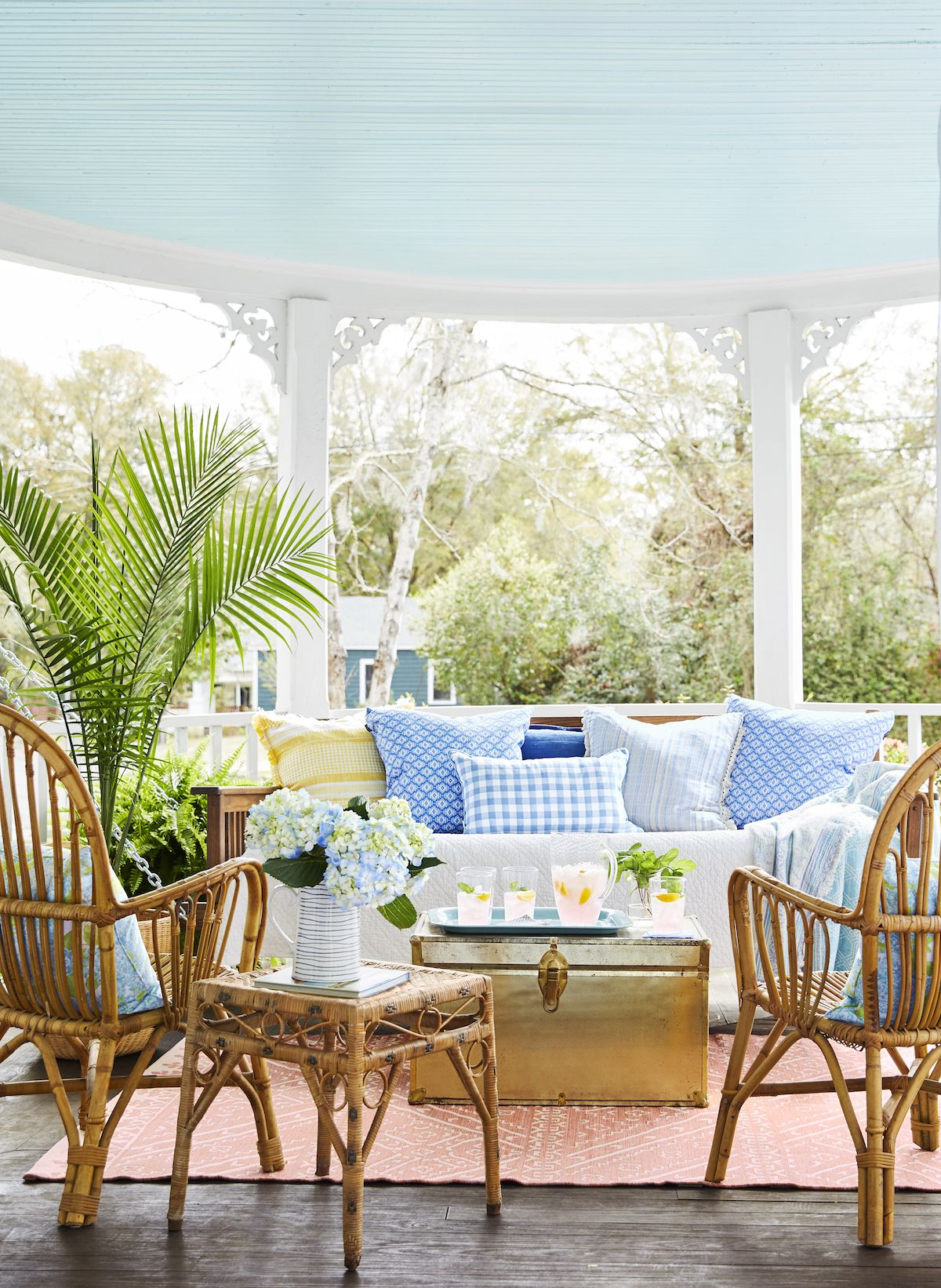 41 Best Patio And Porch Design Ideas Decorating Your Outdoor Space