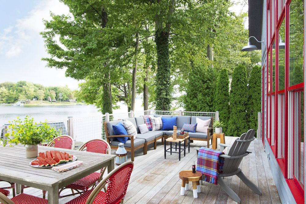 41 Best Patio And Porch Design Ideas