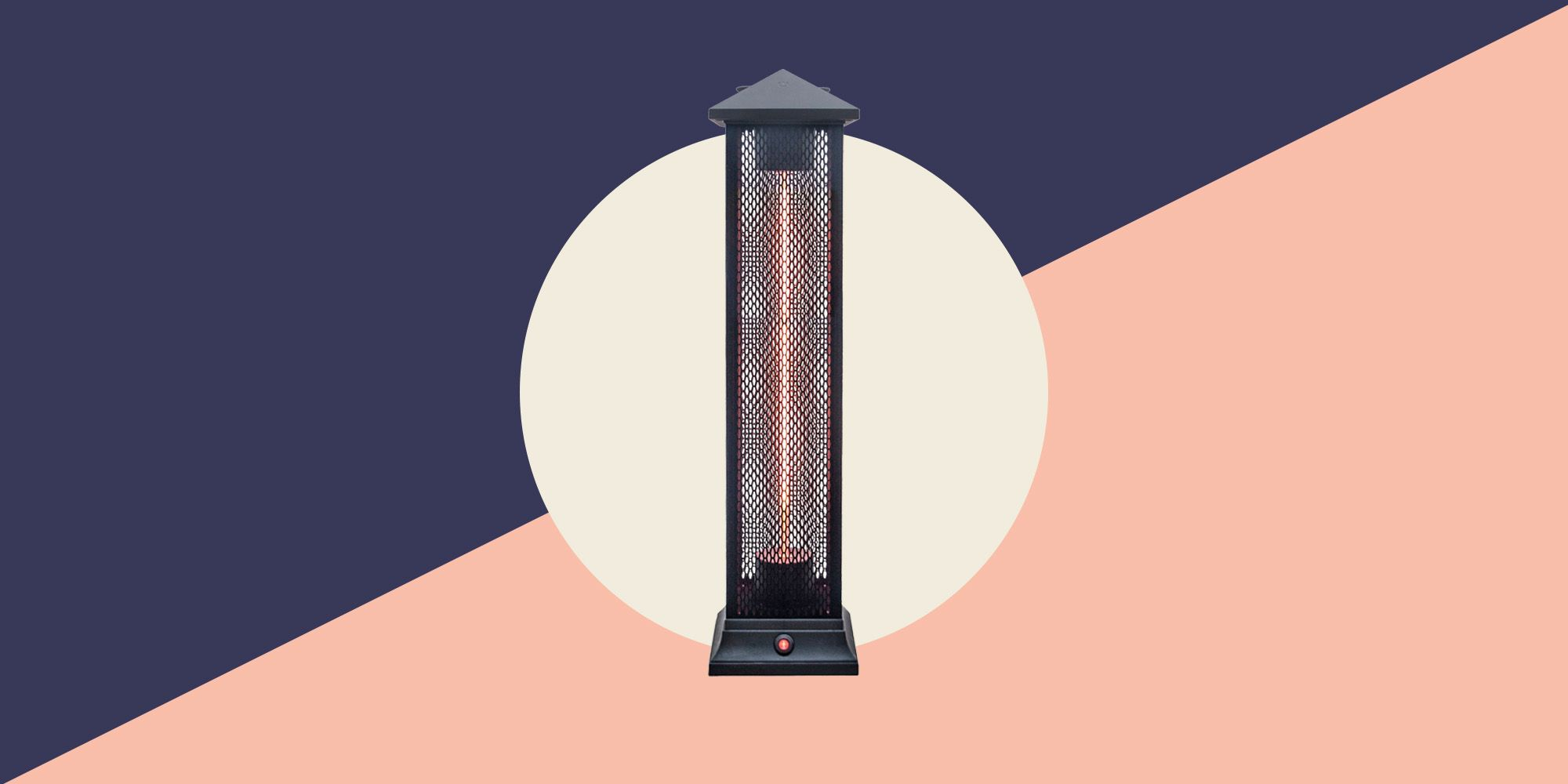 Buy Electric and Infrared Patio Heaters