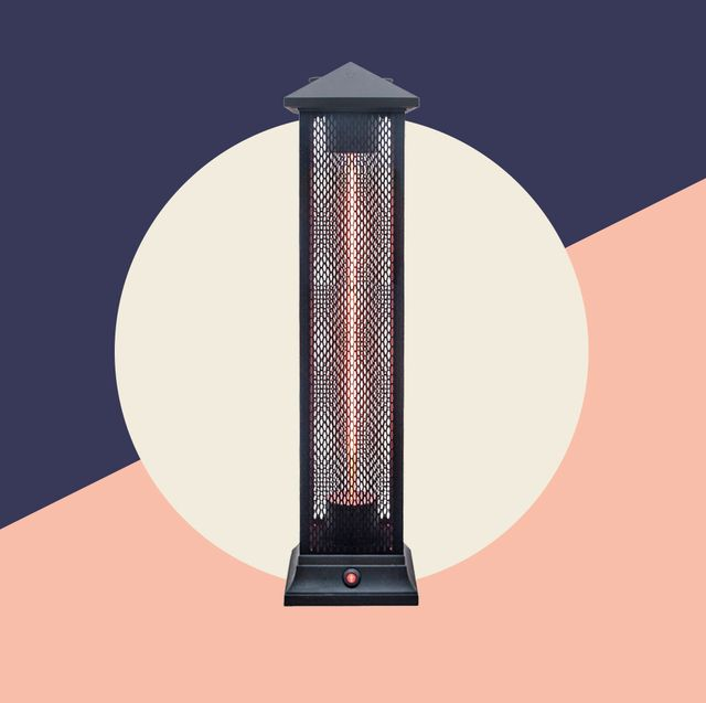 Patio Heaters Best Gas And Electric
