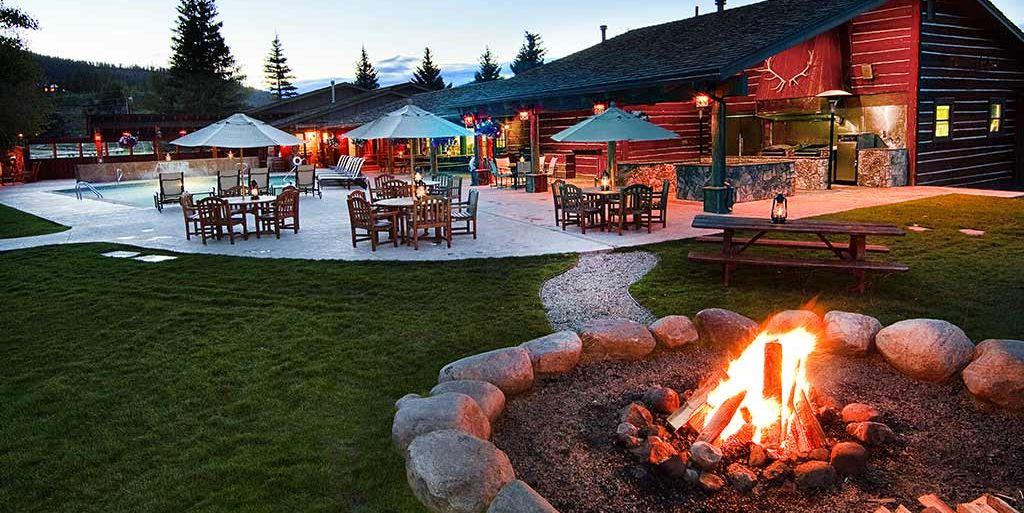 C Lazy U Ranch — Colorado