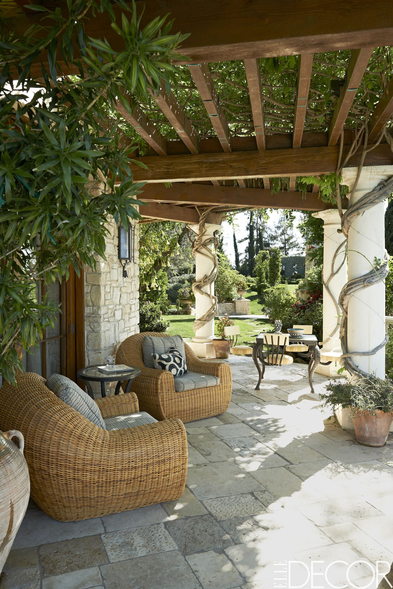 Ideas For Patio Furniture On 40 Best Small Patio Ideas Furniture Design