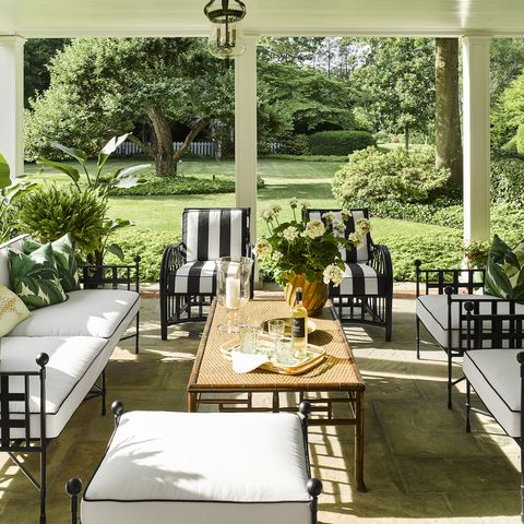 Outdoor Decor - Ideas for Outdoor Decorating
