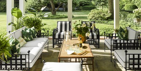 Inspiring Small Patio Decor Ideas - 40 Gorgeous Small Patios