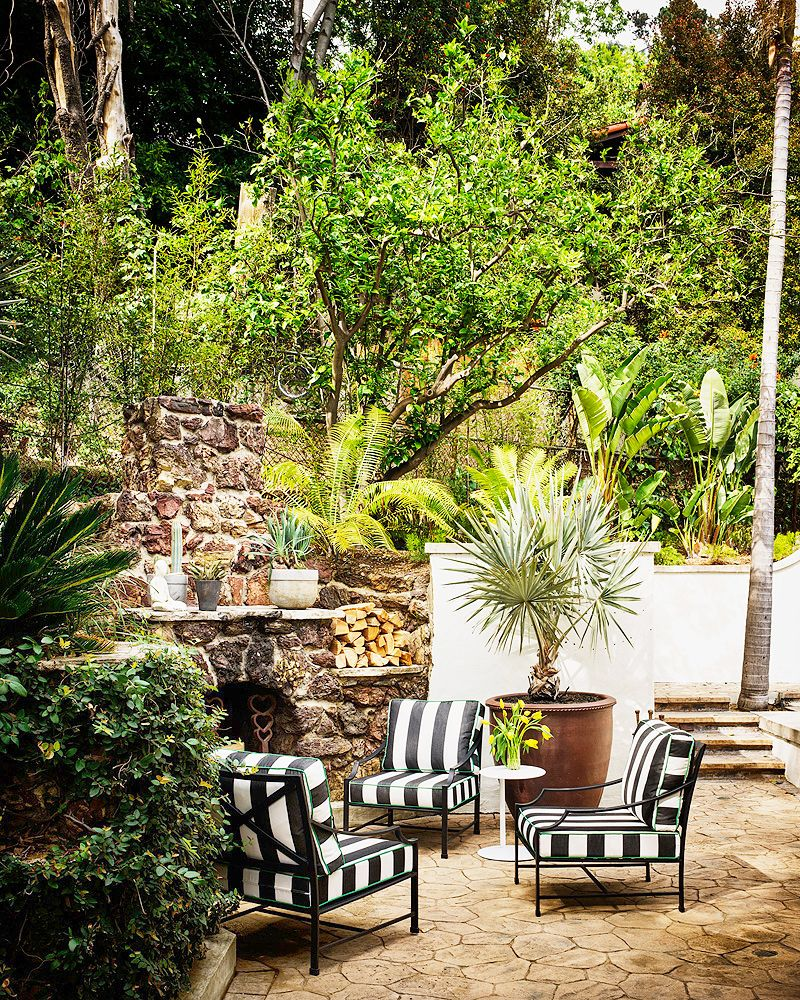 9 Best Patio Ideas for 9 - Stylish Outdoor Patio Design Ideas