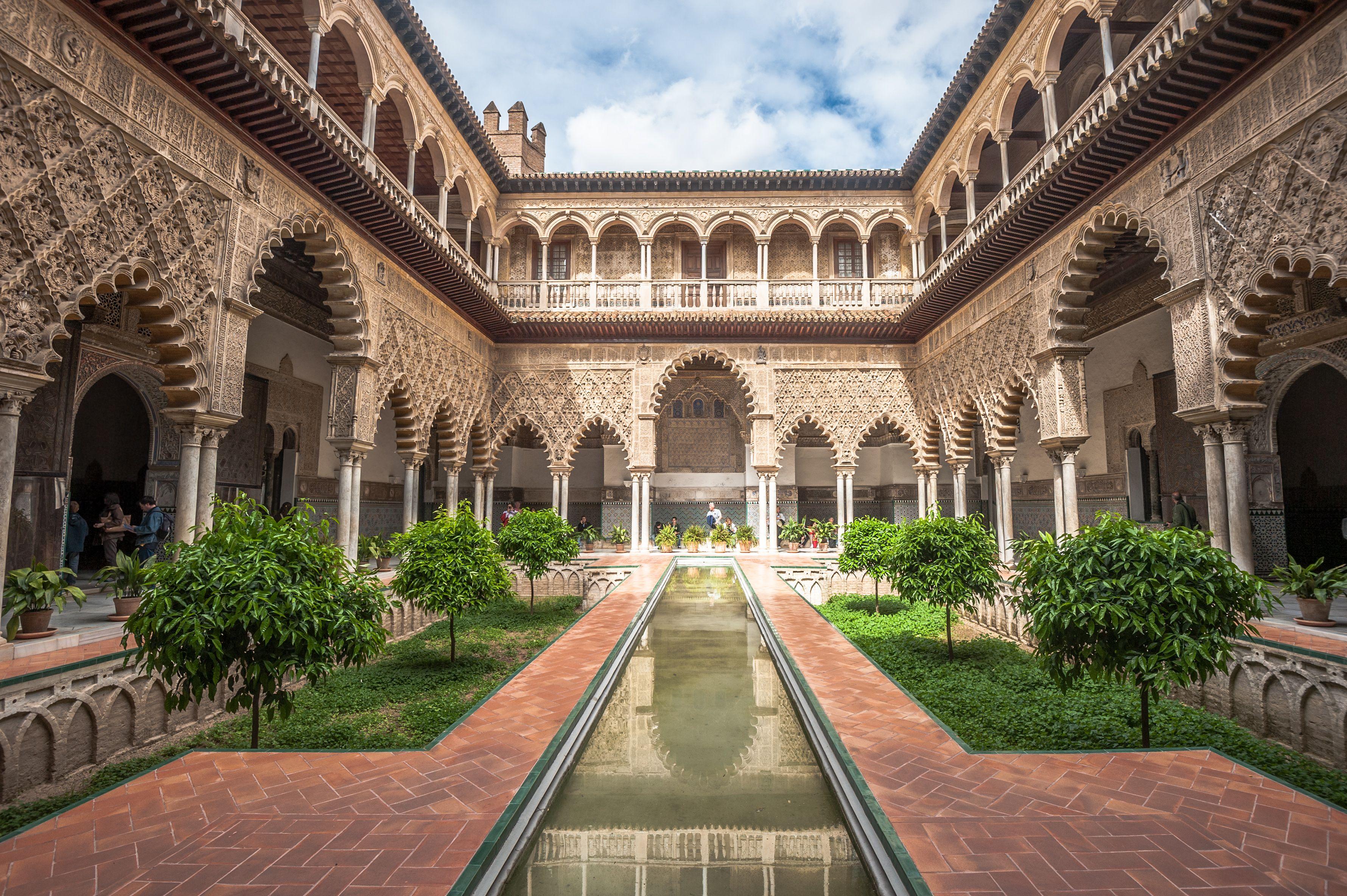 The Rich History of Moorish Design