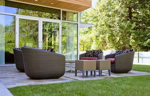 consejos cuidar muebles exterior