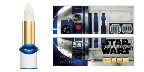 R2-D2包裝唇膏